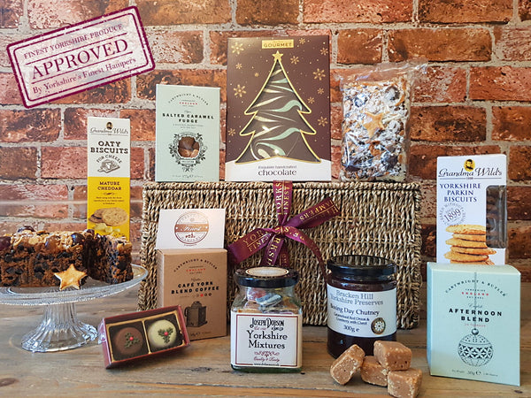 The Festive Appleton Hamper