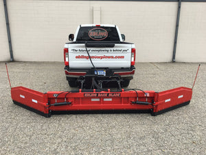 Ebling 16Ft Truck Backblade