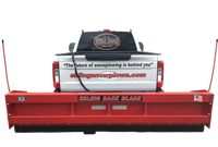 Ebling 8ft Truck Backblade