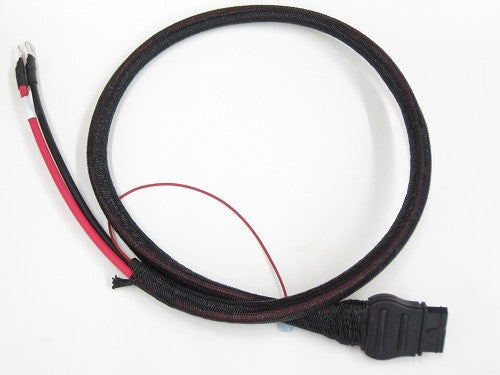 Vehicle Battery Cable