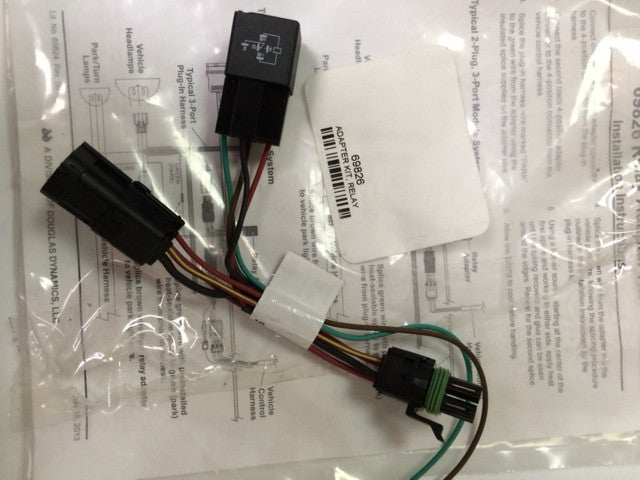 Adapter Kit Relay
