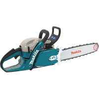 "Makita 18"" 50cc Chain saw"