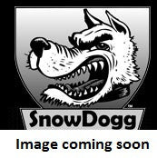 SnowDogg GM Mount (88-00 CL) for HD,EX,VXF