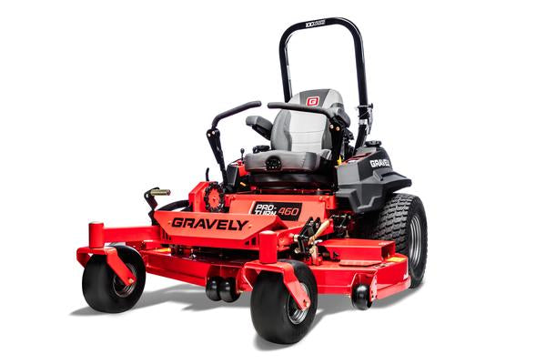 Gravely Pro-Turn 400 Series