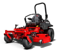 Gravely Pro-Turn 200 Series