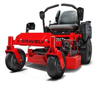 Gravely Compact Pro