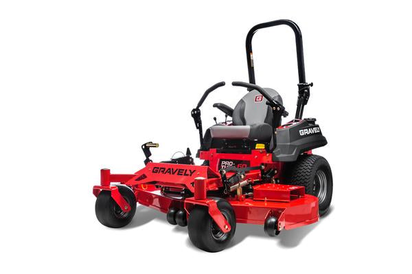 Gravely Pro-Turn Series