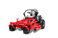 Gravely ZT HD Series