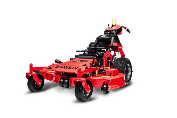 Gravely Pro-Walk Gear Drive Series