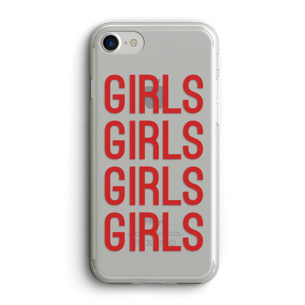 GIRLS Case