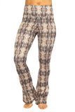 Bell Bottom Legging - Moth $108.00