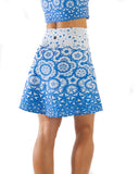 Gratitude Skort - Transitions Porcelain - $92.00