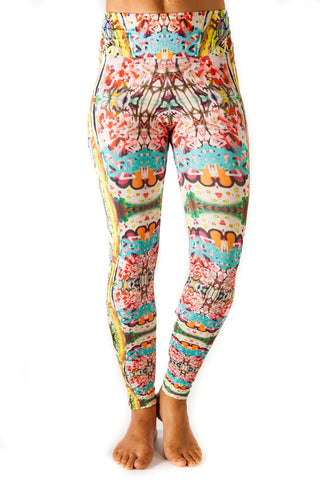 Market SALE - Long Leggings - SMALL   50% OFF