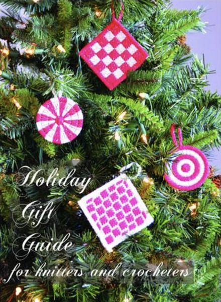 Holiday Gift Guide for Knitters and Crocheters
