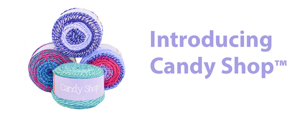 Introducing Candy Shop!