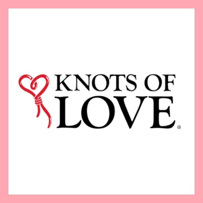 Pink Yarn Project: Knots of Love
