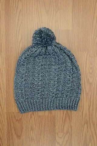 Cables and Columns Hat