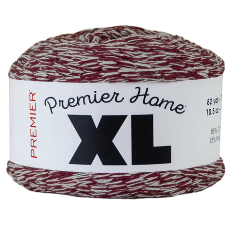Premier Home® Cotton XL Marl - 300g Ball