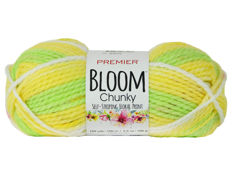 Premier® Bloom Chunky Yarn