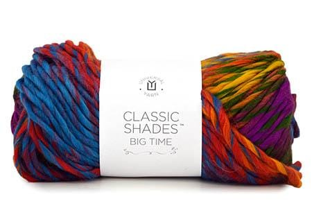 Universal Classic Shades Big Time Yarn