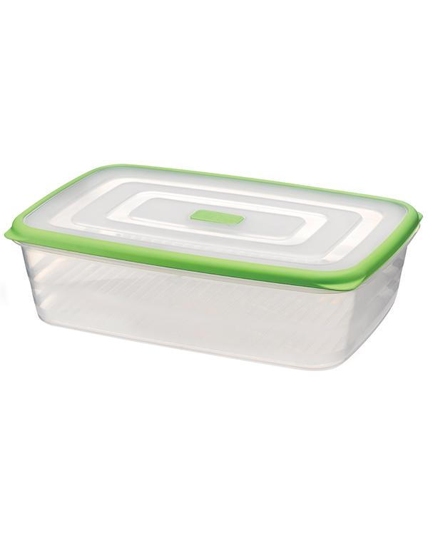 EcoSaver Food Container - 3 Liter - Set of 2