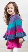 Premier® Sweet Tooth Poncho