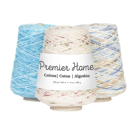 Premier Home® Cotton Cone Yarn