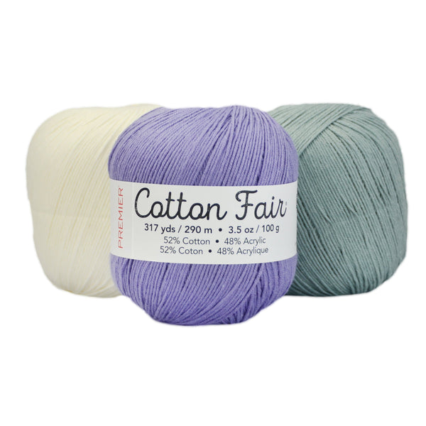 Premier Cotton Fair® Yarn