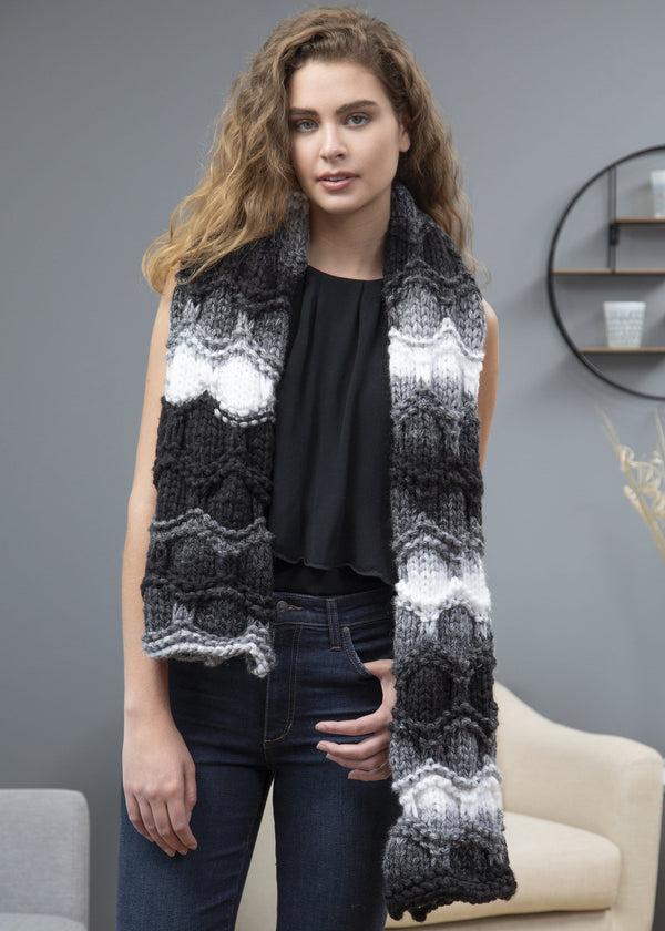 Hexagon Super Scarf