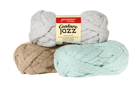 Premier Couture Jazz® Big Ball Yarn - 500g