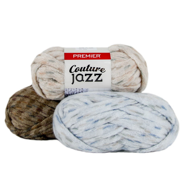 Premier Couture Jazz® Multis - 200g Ball