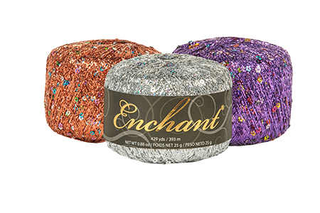 3 for $10 Premier® Enchant® Yarn - 44% Savings