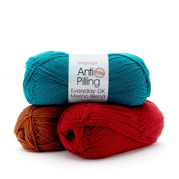 Premier Anti-Pilling Everyday® DK Merino Blend