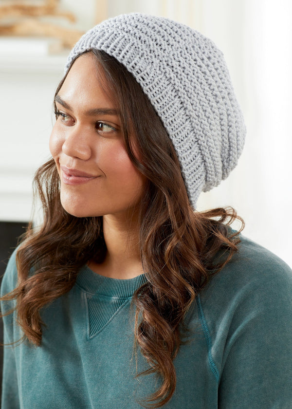 Alternating Welt Hat