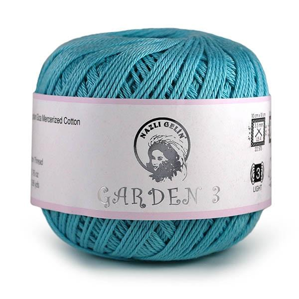 Universal Garden Size 3 Crochet Thread Yarn
