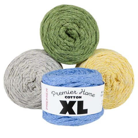 Premier® Serenity Sock™ Solids and Multis Yarn