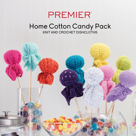 Home Cotton Candy Pack eBook Free Download
