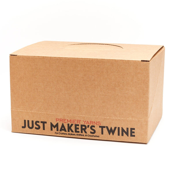 Just Maker's Twine
