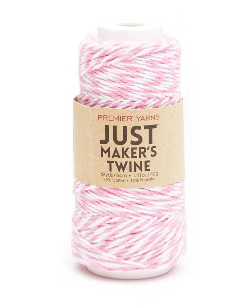 Just Maker's Twine - Single Units