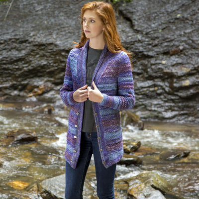 Mountain Vista Cardigan
