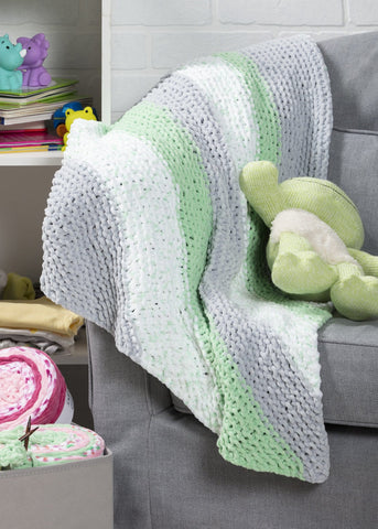 Premier® Game Day Baby Blanket
