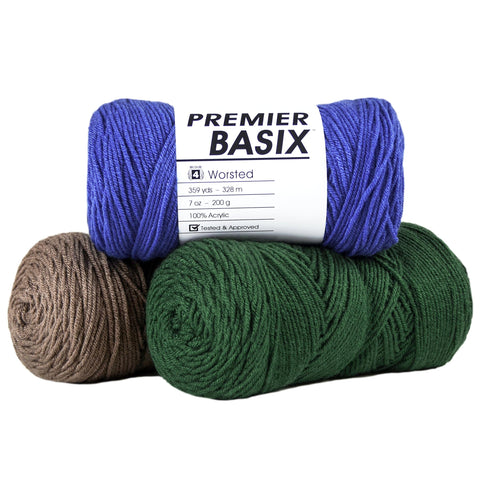 Premier® Spun Colors