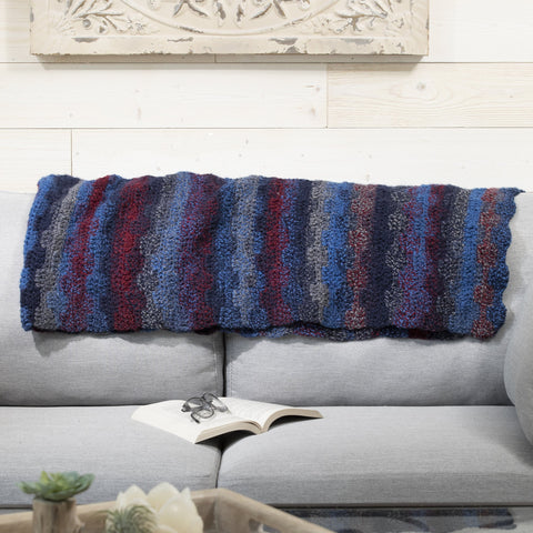 Premier® Everyday® Soft Worsted Plaid Yarn Pattern Pack Download