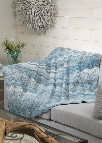 Premier®  Luna™ Yarn  Pattern Pack Download