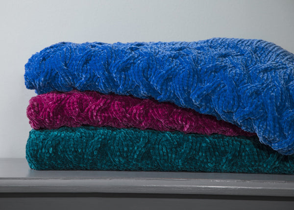 Rivulet Throw