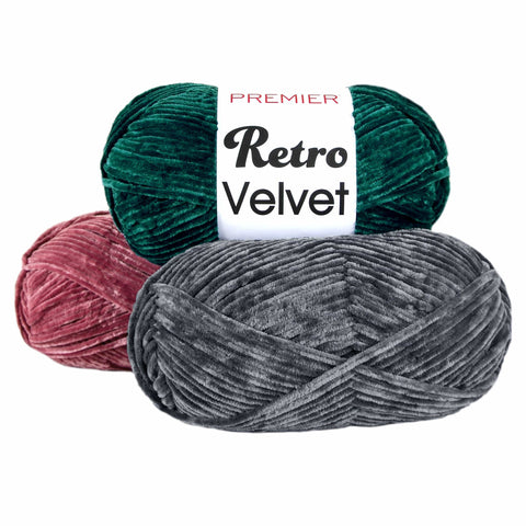 Premier Anti-Pilling Everyday® Worsted Heathers Yarn