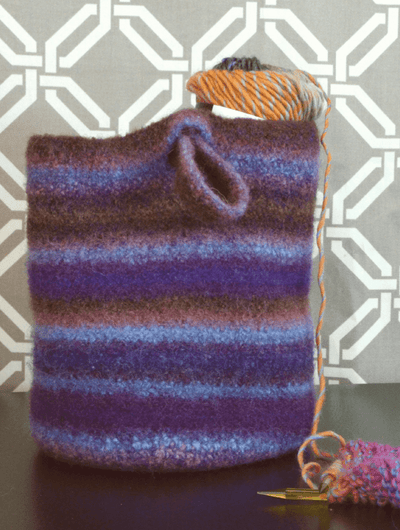 Premier® Felted Pouch Free Download