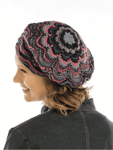 Premier® Geode Beret Free Download