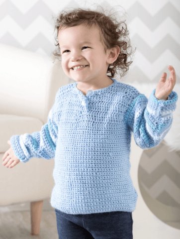 Premier® Sizzling Scalloped Shawlette Free Download