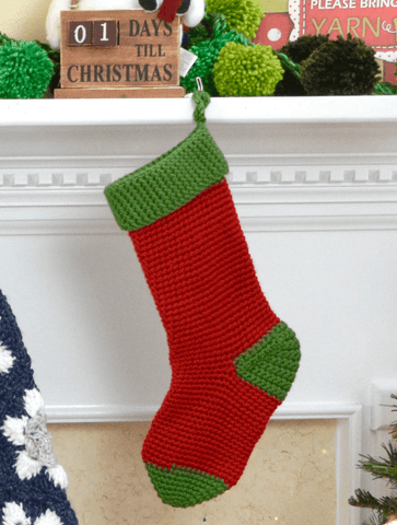 Premier® Scandinavian Stocking